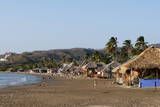 San Juan Del Sur  Nicaragua  Central America