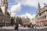 The Grand Place (Grote Markt)