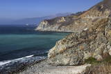 Willow Creek and Big Sur Coastline