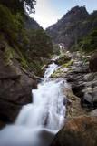 Ravana Falls  Ella  Sri Lanka  Asia