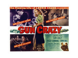 Gun Crazy (aka Deadly Is the Female)