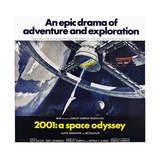 2001: A Space Oddyssey