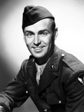 Army Air Force Corporal Alan Ladd