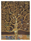 Tree of Life (Brown Variation) V