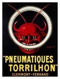 Pneumatiques Torrilhon