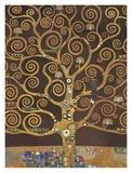 Tree of Life (Brown Variation) V