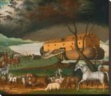 Noah's Ark  1846
