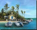 Sunday Morning  Key West