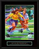 Achievement: Soccer