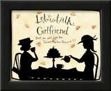 Let's Talk Girlfriend