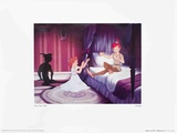 Walt Disney's Peter Pan: Wendy Sews Peter's Shadow Back on