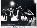 Kid Ory Band (1956)