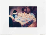 Walt Disney's Snow White and the Seven Dwarfs: Snow White Wakes Up