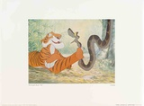 Walt Disney's The Jungle Book: Shere Khan