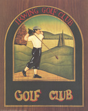 Irwring Golf Club