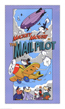 Mickey Mouse in the Mail Pilot
