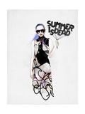 Summer Is Dead