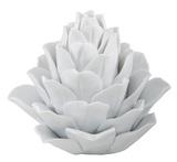 Porcelain Artichoke