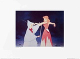 Walt Disney's Cinderella: Even Miracles Take a Little Time Reproduction d'art