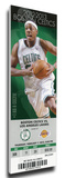 Kevin Garnett 25 000 Point Game Mega Ticket - Boston Celtics