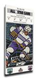 1994 NHL All-Star Game Mega Ticket  Rangers Host - MVP Richter
