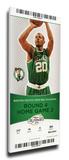 2008 NBA Finals Mega Ticket - Game 2  Allen - Boston Celtics