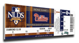 Roy Halladay 2010 NLDS Game 1 No-Hitter Mega Ticket - Philadelphia Phillies