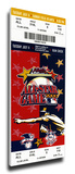 2000 MLB All-Star Game Mega Ticket  Braves Host - MVP Derek Jeter  Yankees
