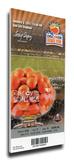2011 Orange Bowl Mega Ticket - Stanford Cardinals