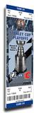 2004 NHL Stanley Cup Commemorative Mega Ticket - Tampa Bay Lightning