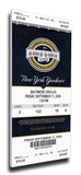 Derek Jeter Yankees Hit Record Mega Ticket - New York Yankees