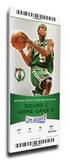 2008 NBA Playoff Mega Ticket - Game 7 Round 2  Rondo - Boston Celtics Champions