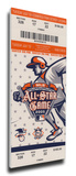 2005 MLB All-Star Game Mega Ticket  Tigers Host - MVP Miguel Tejada  Orioles