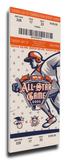 2005 MLB All-Star Game Mega Ticket  Tigers Host - MVP Miguel Tejada  Orioles