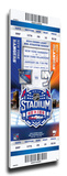 2014 NHL Stadium Series Mega Ticket - Islanders vs Rangers