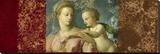 Holy Virgin (After Bronzino)