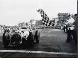 Checkered Flag  1950