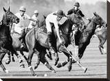 Polo Players  England
