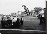 Checkered Flag  1950