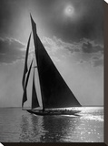 The Vanitie During the America's Cup  CA 1900-1910