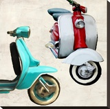 Superscooters I