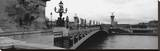 Pont Alexandre III Bridge