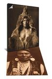 Bear's Belly-Arikara 1908 & Chief Joseph-Nez Perce  1903 Set