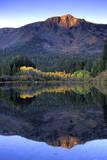 Fallen Leaf Lake Lake Tahoe  California