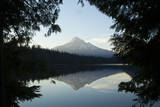 Scenic Image of Lost Lake  Oregon