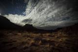 Desert Landscape Onion Creek Canyon Near the Fisher Towers - Moab  Utah
