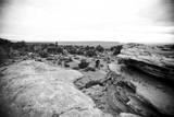 Riding Through Moab  Utah