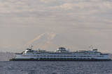USA  Washington  Seattle Edmonds-Kingston Auto-Passenger Ferry