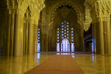 Morocco  Casablanca the Great Mosque