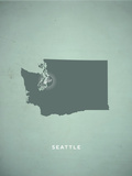 You Are Here Seattle